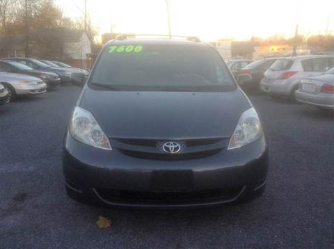 2008 Toyota Sienna for sale in Lower Paxton, PA