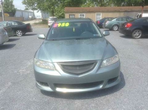 2004 Mazda MAZDA6 for sale in Lower Paxton, PA