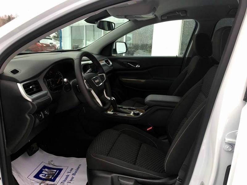 2017 GMC Acadia AWD SLE-1 4dr SUV - Iron River MI