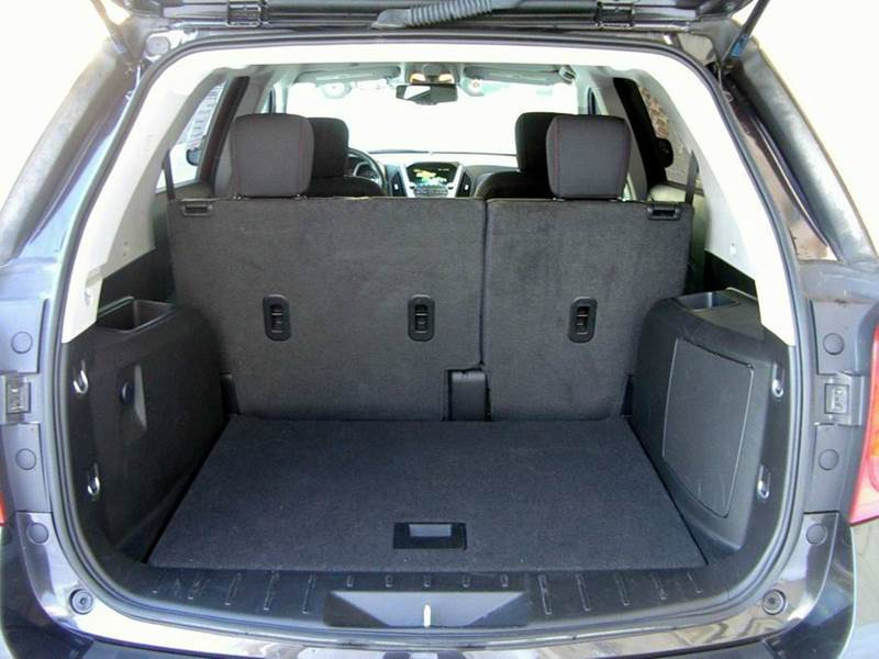 2014 Chevrolet Equinox LT 4dr SUV w/2LT - Iron River MI