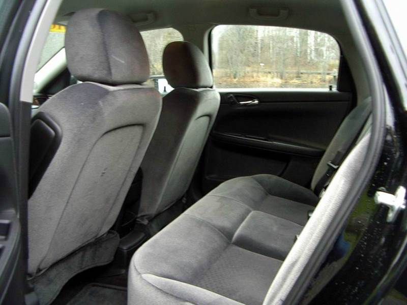2016 Chevrolet Impala Limited LT Fleet 4dr Sedan - Iron River MI
