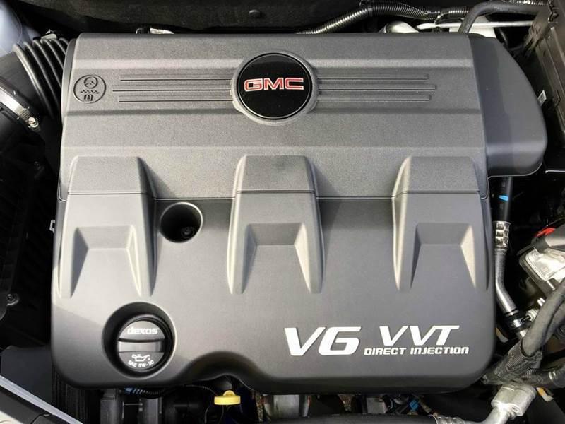 2017 GMC Terrain AWD SLE-2 4dr SUV - Iron River MI