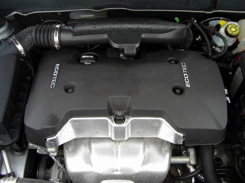 2014 Chevrolet Malibu LT 4dr Sedan w/1LT - Iron River MI