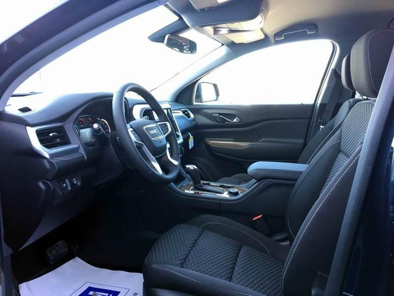 2017 GMC Acadia AWD SLE-2 4dr SUV - Iron River MI