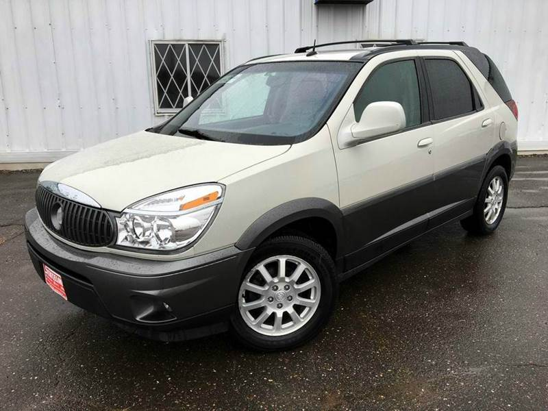 2005 Buick Rendezvous AWD CXL 4dr SUV - Iron River MI