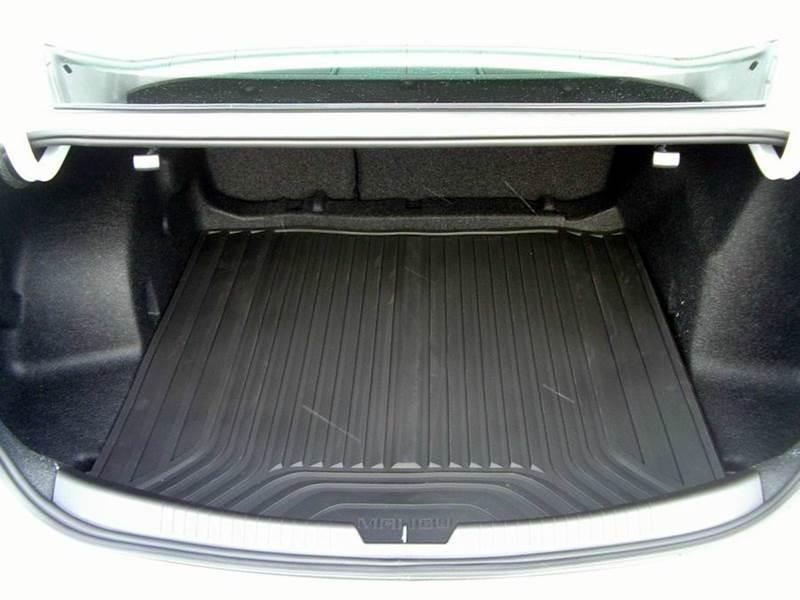 2017 Chevrolet Malibu LT 4dr Sedan - Iron River MI
