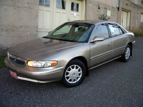 2002 Buick Century for sale in Iron River, MI