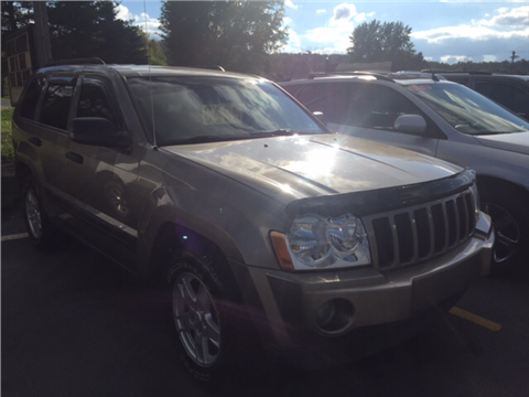 2006 Jeep Grand Cherokee for sale in Windber, PA