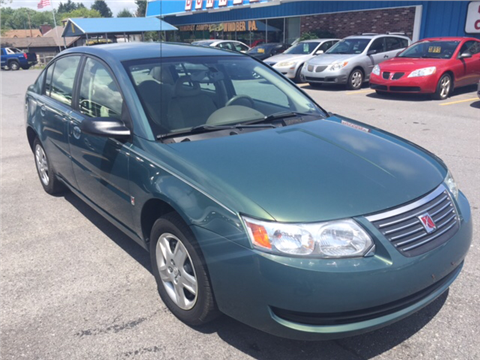 2007 Saturn Ion for sale in Windber, PA