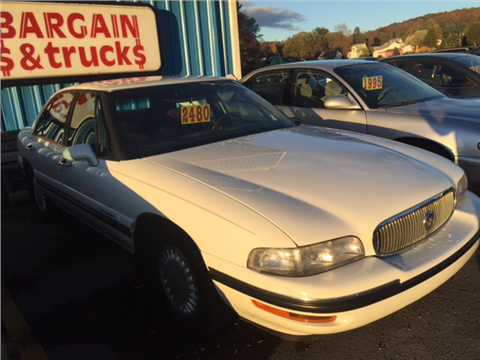 1999 Buick LeSabre for sale in Windber, PA