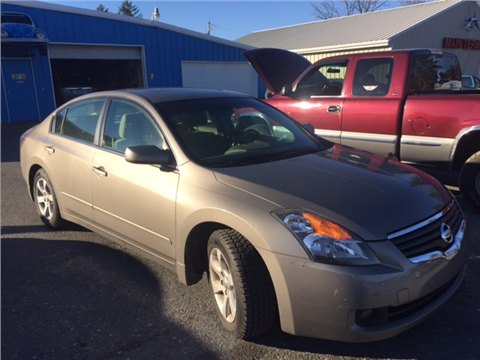 2007 Nissan Altima for sale in Windber, PA