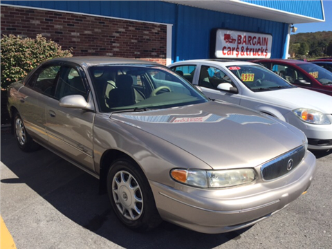 2002 Buick Century for sale in Windber, PA