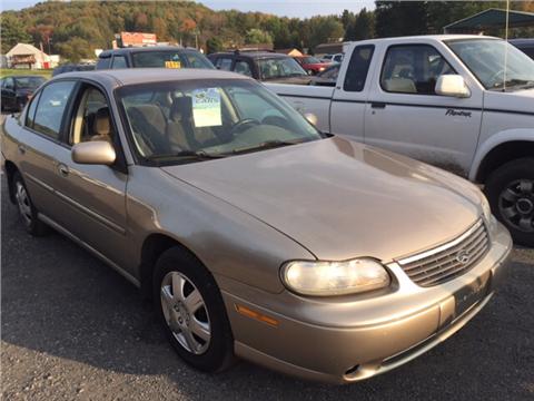1999 Chevrolet Malibu for sale in Windber, PA