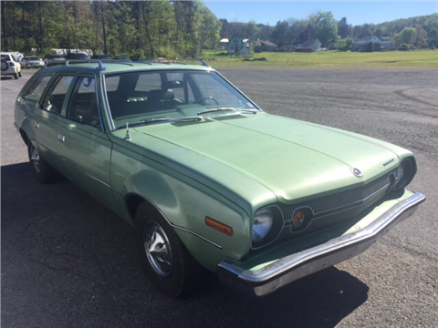 1972 AMC Hornet for sale in Windber, PA