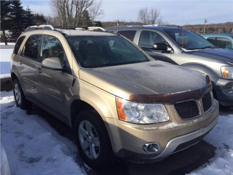 2006 Pontiac Torrent for sale in Windber, PA