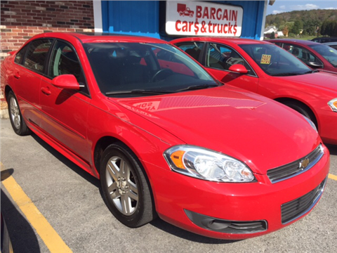 2010 Chevrolet Impala for sale in Windber, PA