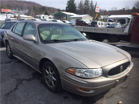 2004 Buick LeSabre for sale in Windber, PA