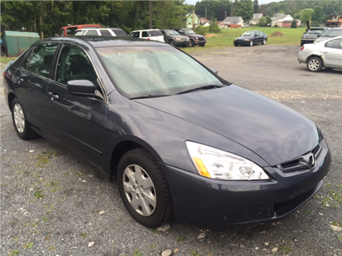 2003 Honda Accord for sale in Windber, PA