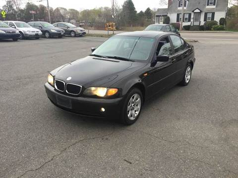 2002 BMW 3 Series for sale in Saugus, MA