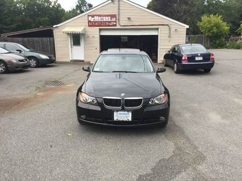 2006 BMW 3 Series for sale in Saugus, MA