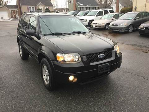 2005 Ford Escape for sale in Saugus, MA