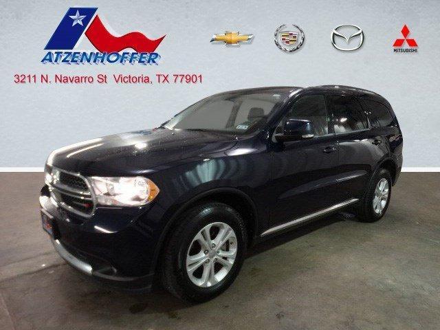 2012 Dodge Durango For Sale Carsforsale Com