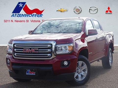 2018 GMC Canyon for sale in Victoria, TX