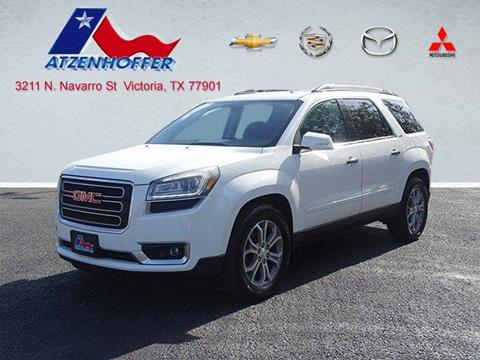 2013 GMC Acadia for sale in Victoria, TX