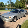 2000 Ford Mustang for sale in Stuart FL