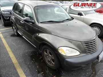 2002 Chrysler PT Cruiser for sale in Gurnee, IL