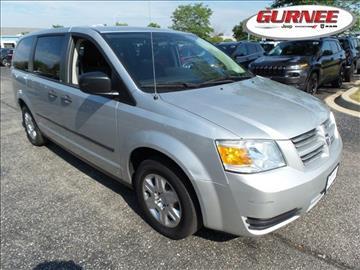 2008 Dodge Grand Caravan for sale in Gurnee, IL
