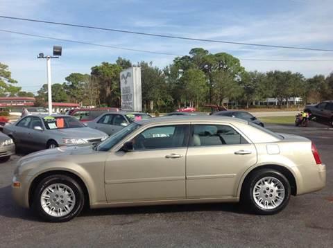 2006 Chrysler 300 for sale in Osprey, FL