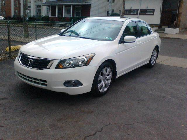 2010 Honda Accord for sale in Kingston PA