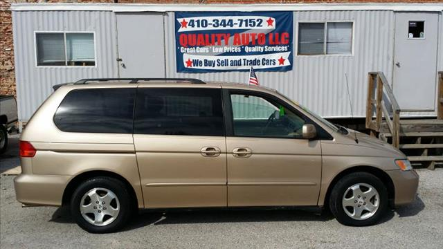 2000 Honda Odyssey for sale in Baltimore MD