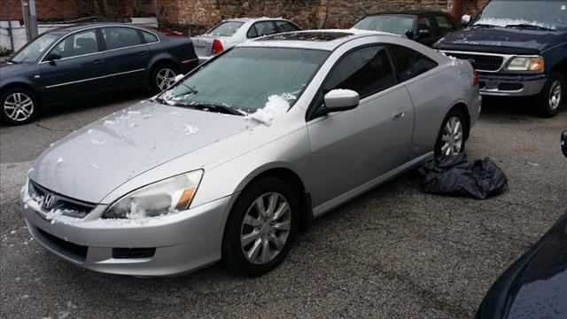 2006 Honda Accord for sale in Baltimore MD