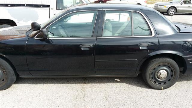 2005 Ford Crown Victoria for sale in Baltimore MD