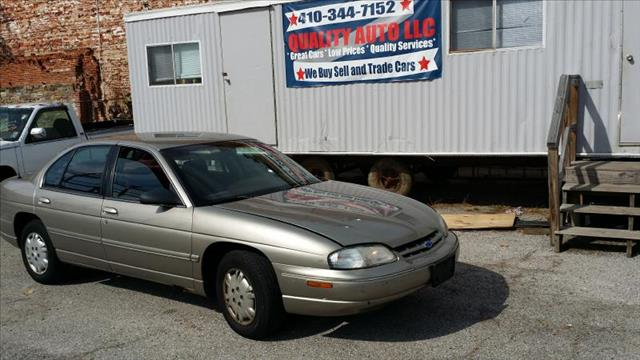 1998 Chevrolet Lumina for sale in Baltimore MD