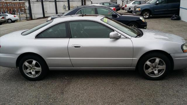 2003 Acura CL for sale in Baltimore MD