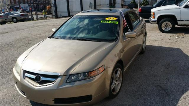 2004 Acura TL for sale in Baltimore MD