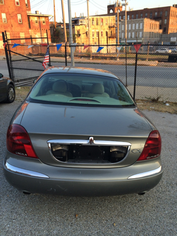 2000 Lincoln Continental for sale in Baltimore MD