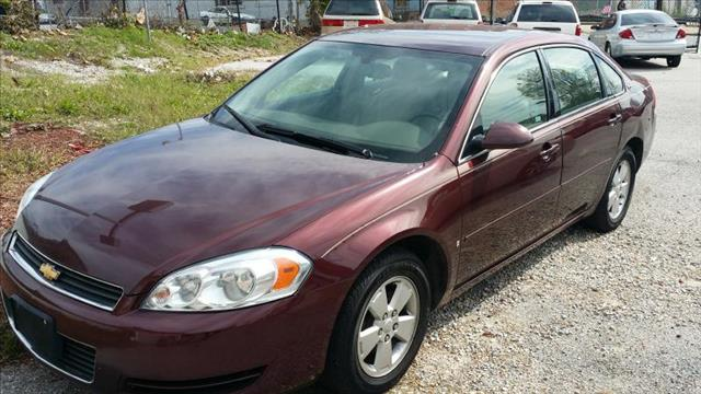 2007 Chevrolet Impala for sale in Baltimore MD