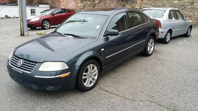 2002 Volkswagen Passat for sale in Baltimore MD