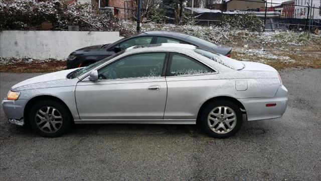 2002 Honda Accord for sale in Baltimore MD