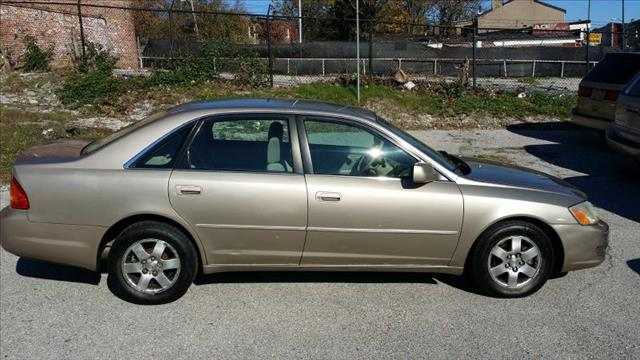 2002 Toyota Avalon for sale in Baltimore MD