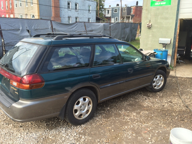 1997 Subaru Legacy for sale in Baltimore MD