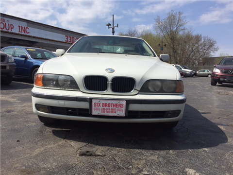 1998 BMW 5 Series for sale in Youngstown, OH