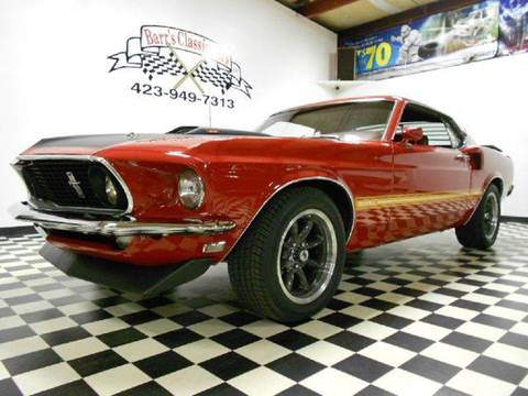 1969 ford mustang for sale in latrobe pa. Black Bedroom Furniture Sets. Home Design Ideas
