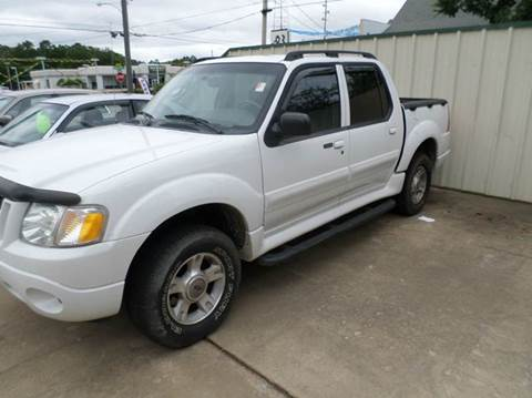 2004 Ford Explorer Sport Trac for sale in Texarkana, TX