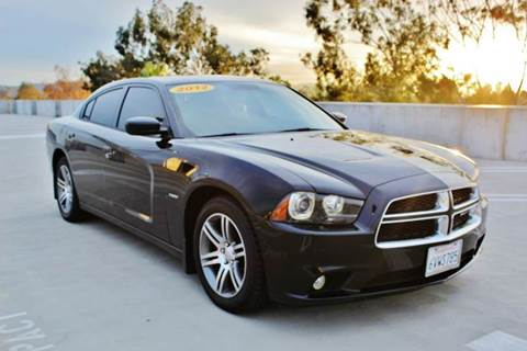 2012 Dodge Charger for sale in North Hollywood, CA