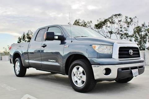 2007 Toyota Tundra for sale in North Hollywood, CA